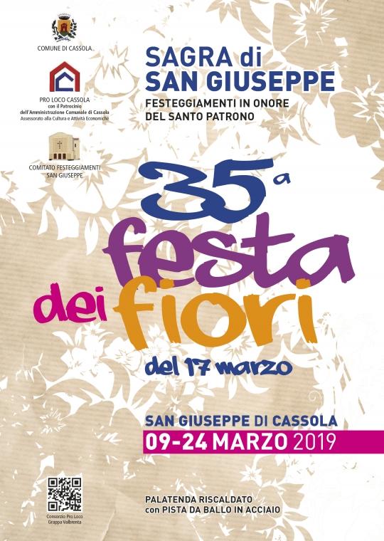35a Festa dei Fiori
