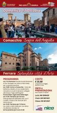 Gita a Comacchio e Ferrara